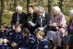 Święto Hufca - 02.10.2005