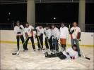 Mecz Hokejowy 77MDH - 11.01.09