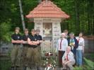 Rajd 3 Płomienie: 14-17.05.2009