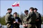 Zwiad w Warszawie 18.04.2010