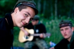 RINO + Biwak - 10.07.2011