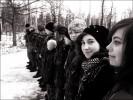 22.01.2012 - Zbiórka Zastępu IV Wilki