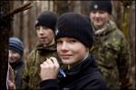 16.12.2012 - Zbiórka Zastępu Niedźwiedzi