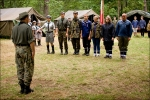 Obóz 77MDH i 9WDH - Okartowo 2013