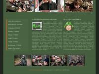 Wygląd naszej starej strony www