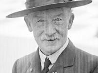 77 Mazowiecka Drużyna Harcerska - Robert Baden-Powell