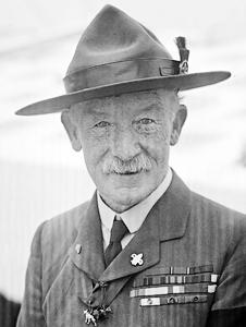 Cykl Całym Życiem: Robert Baden Powell