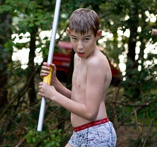 Obóz Drużyny – List do rodziców