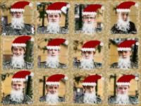 77 Mazowiecka Drużyna Harcerska życzy Wesołych Świąt