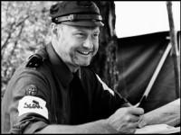 """Robert Komoń """"Wodzu"""" - 77 Mazowiecka Drużyna Harcerska"""