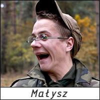 Małysz - 77 Mazowiecka Drużyna Harcerska