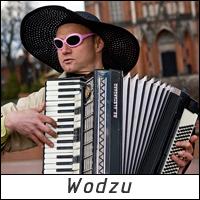Wodzu - 77 Mazowiecka Drużyna Harcerska