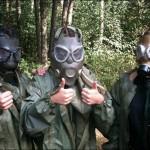 Rajd Szlakami Grupy Kampinos AK - 2011