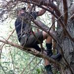Obóz Wędrowny 77MDH - Kanon stara się ustalić gdzie my do cholery jesteśmy...