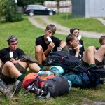 Obóz Wędrowny 77MDH - Operacja lodzik pełnomleczny