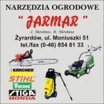 """P.W. """"JARMAR"""" s.c. J.Skrobisz R.Skrobisz"""