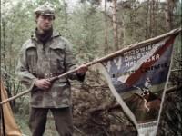 "dh phm. Robert Komoń ""Wodzu"" - 77 Mazowiecka Drużyna Harcerska"