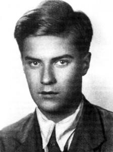 """hm Tadeusz Zawadzki """"Zośka"""""""