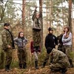 Wspólny Biwak Jesienny - 77MDH , 9WDH , 13HDS