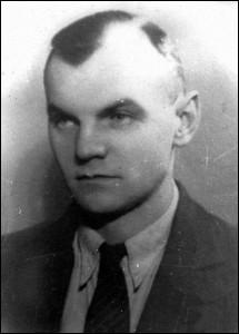 Alfred Paczkowski - 77 Mazowiecka Drużyna Harcerska