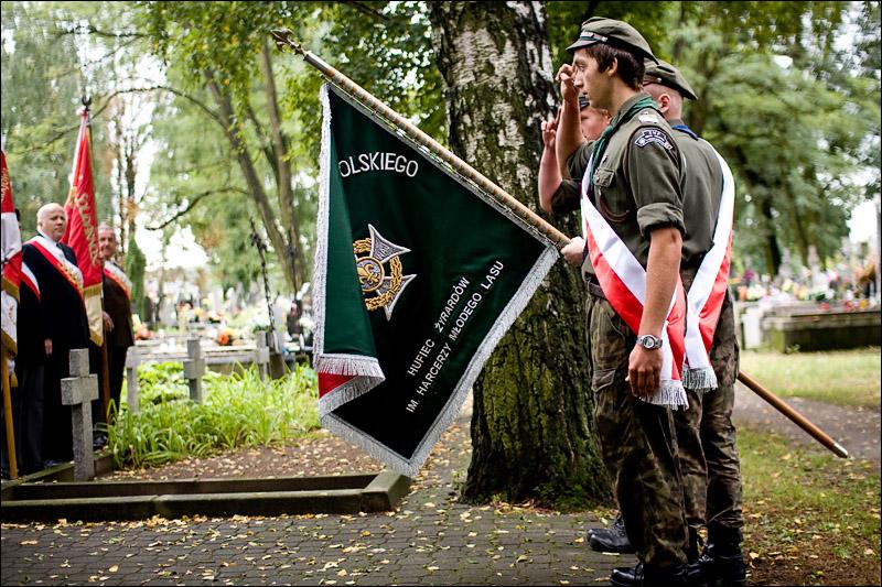 Harcerska Pamięć i Solidarność