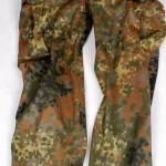Spodnie Bojówki - flacktran