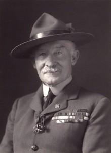 Dzień Myśli Braterskiej - Robert Baden Powell