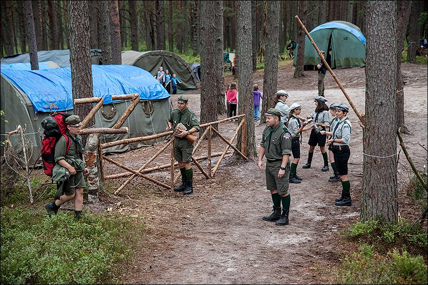 Wspomnienia z Obozu 2014