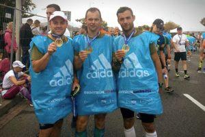77MDH - Maraton Warszawski