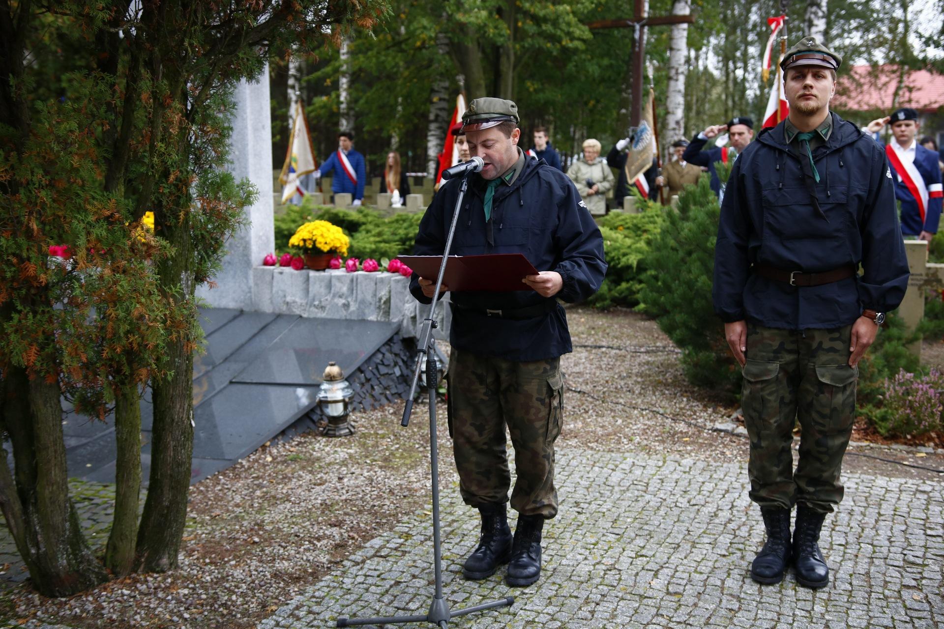 74 rocznica Bitwy pod Jaktorowem