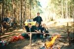 77 MDH: Zdjęcia Archiwalne 1990-1995