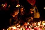 Święto Zmarłych 2010