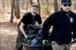 17.03.2019 - Sprzątanie Lasu + INO Orłów