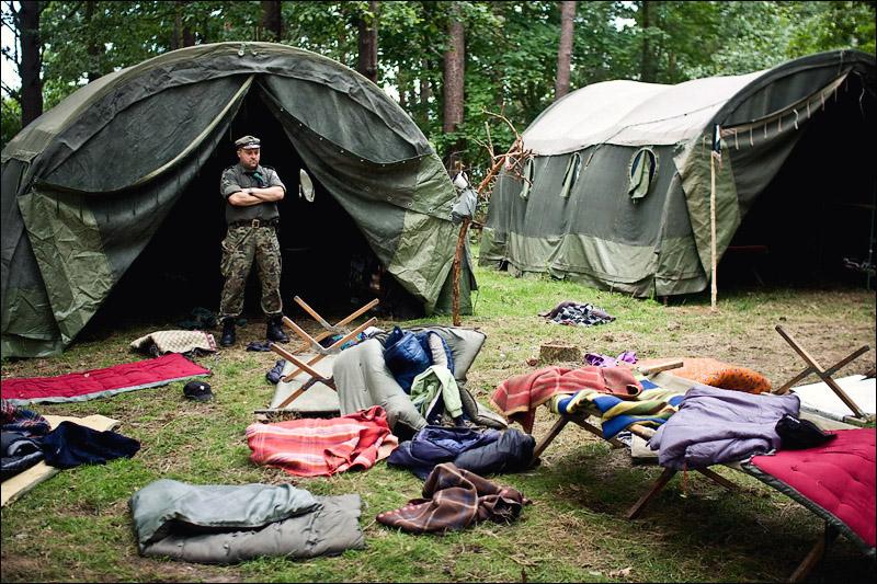 Obóz Okartowo 2012 – podsumowanie
