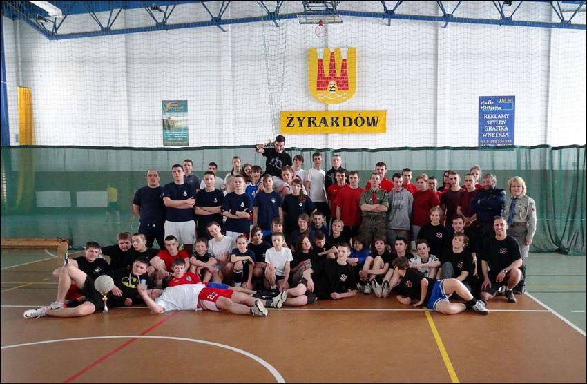 Hufcowy Turniej Sportowy