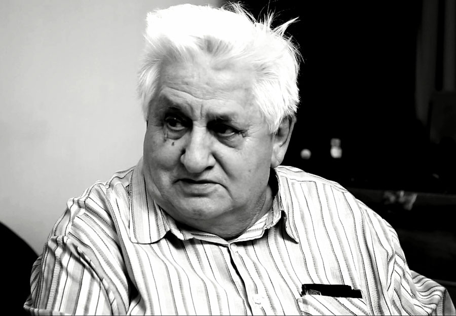 "Zmarł hm Henryk ""Godleś"" Godlewski"