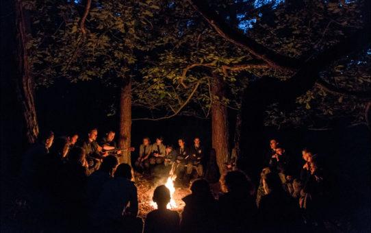 Usiądź z nami przy ognisku #3