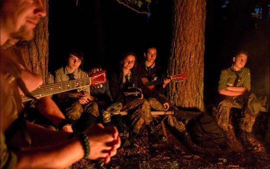 Usiądź z nami przy ognisku #2