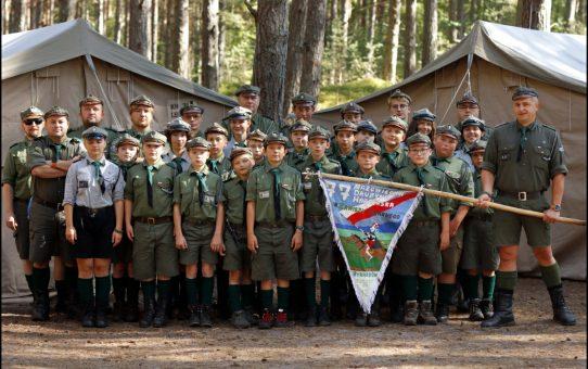 Obóz Harcerski – podsumowanie